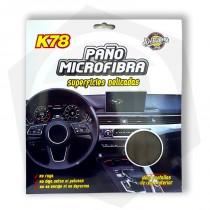 Paño de Microfibra Superficies Delicadas K78 602 - 40 x 40 cm