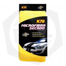 Paño de Microfibra Secado K78 604 - 60 x 40 cm