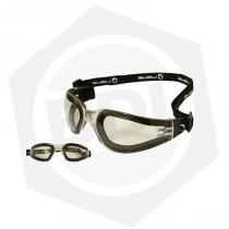 Anteojos Eco Sport Transparente Anti Empaño AF Libus 901372