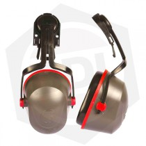 Protector Auditivo de Copa Casco Earmuff Libus L-360 / 901932