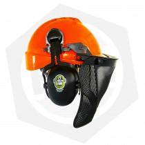 Protector Facial Forestal Libus 902461