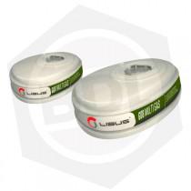 Filtro para Semi Máscara Libus G08 - Multi Gas