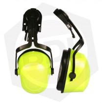 Protector Auditivo de Copa Casco HI Visibility Libus L-360 / 902927