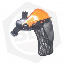 Protector Facial Desmalezadora Libus 902813