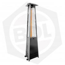 Calefactor Exterior Lusqtoff JK1010