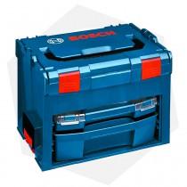 Caja de Herramientas Plástica Bosch L-BOXX 306