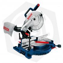Sierra Ingletadora Bosch GCM 10 X