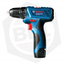 OFERTA - 15% DE DESCUENTO - Taladro Atornillador Bosch GSR 120-LI - 12 V / 1 Baterías
