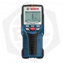 Detector Digital Bosch D-TECT 150 - METAL / MADERA / PVC / ELECTRICIDAD