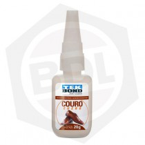 Adhesivo Instantaneo para Cueros TEK BOND - 20 g