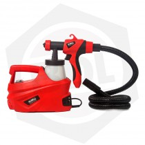 Equipo de Pintar Eléctrico La-Ser HVLP900 - 900 ml / 500 W
