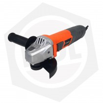 Amoladora Angular Gladiator AA 315/2