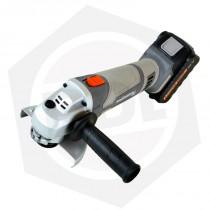 Amoladora Gladiator AA815/18 K2 - 2 Baterías