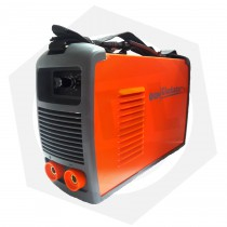 Soldadora Inverter Gladiator IE6200/7/220