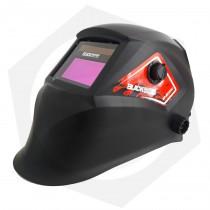 Careta Fotosensible Black Panther BP-MF2S02