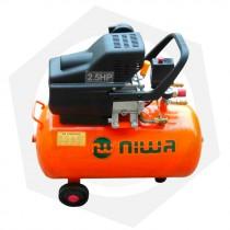 Compresor Niwa  ANW100 - 100 LITROS / 220 V