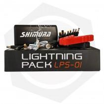 Cargador Arrancador Shimura Multifunción LPS-01