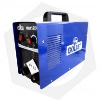 Rectificador Inverter Goliat DC MMA 1200