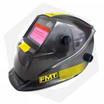 Careta Fotosensible FMT KM1900 DECAL-ADF 108D