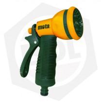 "Pistola de Riego Plástica MOTA AR04 - 1/2"""