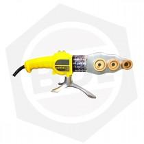 Termofusionadora para Caños Stanley SXH1530 - 1500 W