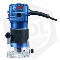 Rebajadora Bosch GKF 550