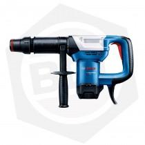 Martillo Demoledor Bosch GSH 500 SDS MAX - 1100 W / 7.5 J