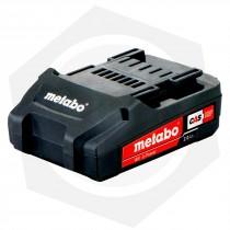 Batería Metabo LIPOWER - 18 V / 2.0 Ah