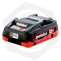 Batería Metabo LIHD - 18 V / 4.0 Ah