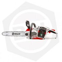 Motosierra a Batería Niwa BMW-140 - 36 V / sin Cargador / sin Batería