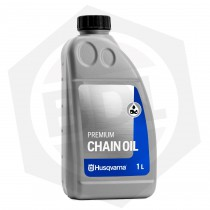 Aceite para Cadenas de Motosierras Husqvarna PREMIUM CHAIN OIL - 1 L