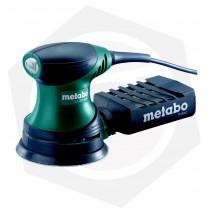 Lijadora Excéntrica Metabo FSX 200 INTEC - 125 mm / 240 W
