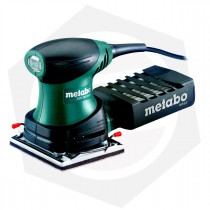 Lijadora Orbital Metabo FSR 200 INTEC - 114 x 102 mm / 200 W