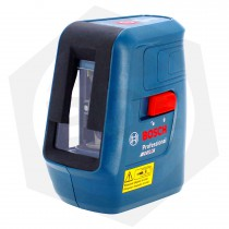 Nivel Láser de Lineas Bosch GLL 3 X NIVELOX + Tripode + Maletín