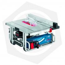 Sierra Circular de Banco Bosch GTS 10 J - 254 mm / 1800 W