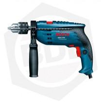 Taladro Percutor Bosch GSB 13 RE - 650 W / con Maletín