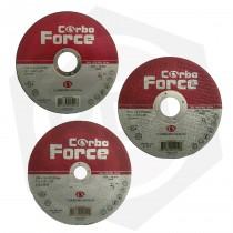 Disco de Corte Plano Carbo Force