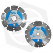 Disco Diamantado Segmentado Abrasivo Premium Tyrolit