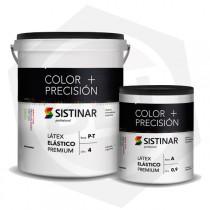 Látex Elástico Premium Sistinar Base D