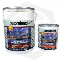 Impermeabilizante Techos y Azoteas M-1000 Suprabond