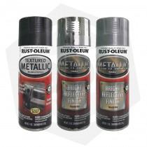 Pintura en Aerosol Auto Metálico Rust-Oleum