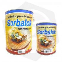 Sellador para Madera Sorbalok