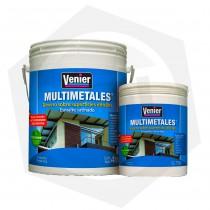 Esmalte Multimetales Satinado Venier
