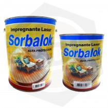 Impregnante Lasur Sorbalok
