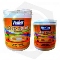 Látex Color Premiun Interior / Exterior Super Lavable Venier