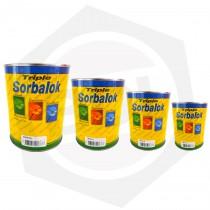 Triple Convertidor Esmalte y Brillante Sorbalok
