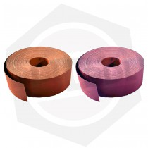 Papel de Lija en Rollo 100 m  Ancho 120 mm Klingspor PS18E
