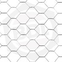 Tejido Pajarera Hexagonal