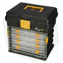 Caja Plástica Organizadora Mano H-14