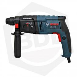 OFERTA - 15% DE DESCUENTO - Rotomartillo Bosch GBH 2-20 D - SDS PLUS